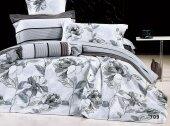 Комплект постельного белья Сатин ТМ Viluta - 709