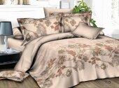 Комплект постельного белья Сатин ТМ Viluta - 802