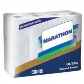 Туалетная бумага в рулонах Ultra TM Marathon