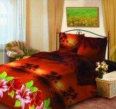 Комплект постельного белья ТМ Зоряне сяйво - Кения