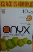 Стиральный порошок ONYX универсальный10 кг