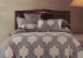 Комплект постельного белья Сатин Люкс ТМ Tiare - 874