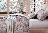 Комплект постельного белья Сатин Люкс ТМ Tiare - 868
