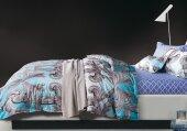 Комплект постельного белья Сатин Люкс ТМ Tiare - 845