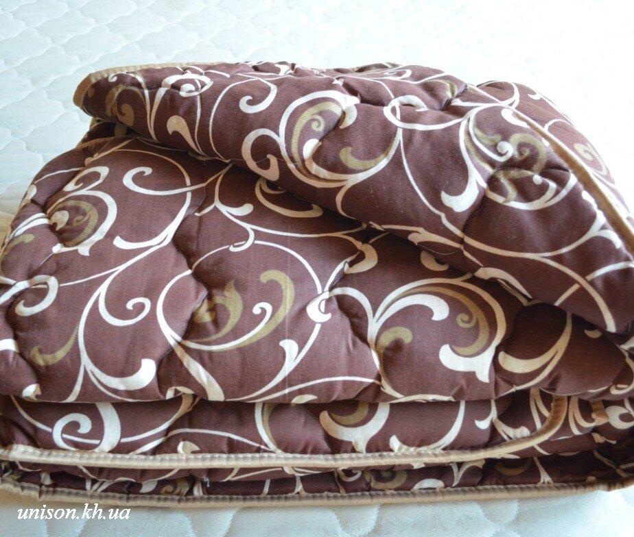 Теплое одеяло